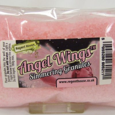 Angel wings granules