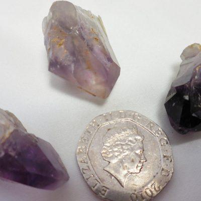 Brandberg quartz