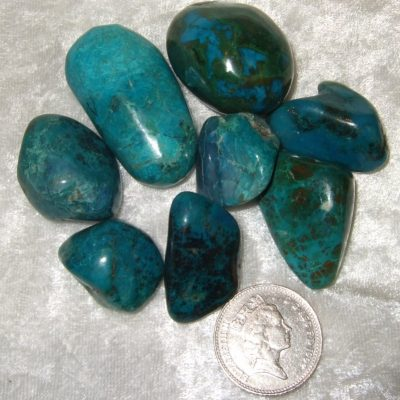 Tumble Stones