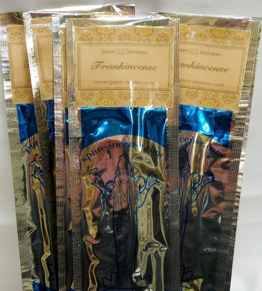 Frankincense Pure Incense