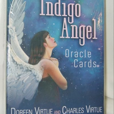 Indigo angels