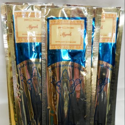 Myrrh Pure Incense