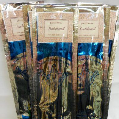 Sandalwood Pure Incense