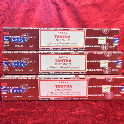 Satya Tantra Incense