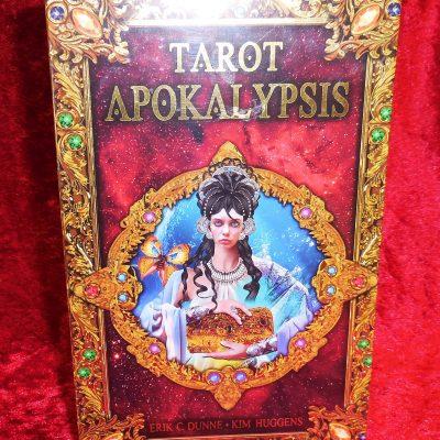 Tarot of Apokalypsis