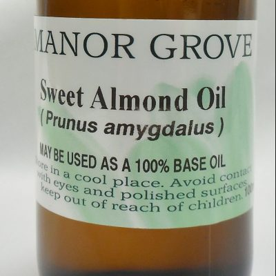 100ml grapeseed oil