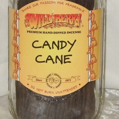 Candy cane Incense