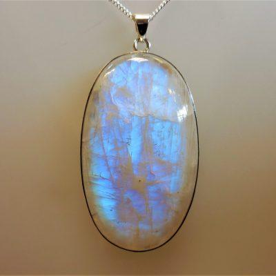 Moonstone jewellery