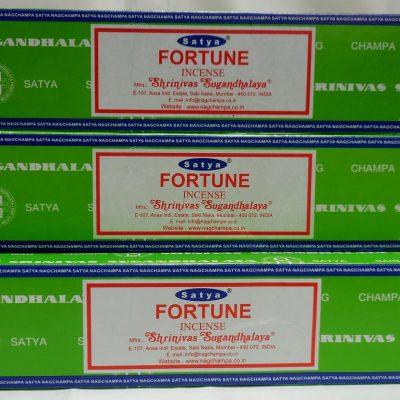 Fortune Incense
