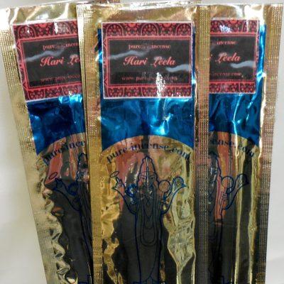Hari Leela Incense